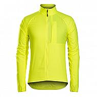 BONTRAGER - CIRCUIT WINDSHELL - VIS YELLOW