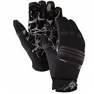 Burton Men's Pipe Glove - black small