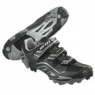 SCOTT MTB SHOE COMP BLACK SIZE 42