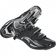 SCOTT ROAD PRO SHOE BLACK